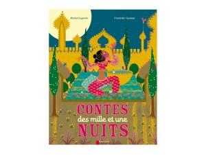 Texte de Michel Laporte, illustrations de Charlotte Gastaut, Albums du Père Castor
