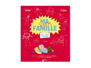 Texte de Gwendoline Raisson, illustrations de Magali Le Huche, Albums du Père Castor