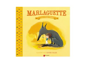Texte de Marie Colmont, illustrations de Olivier Tallec, Albums du Père Castor