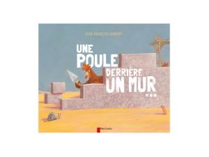 Texte & illustrations de Jean-François Dumont, Albums du Père Castor