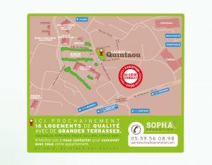 Plan pour le projet Casaou De Quintaou