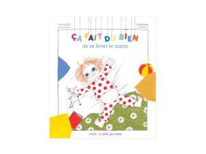 Texte de Charlotte Moundlic, illustrations de Charlotte Gastaut, Albin Michel Jeunesse