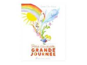 Texte de Géraldine Collet, illustrations de Kerascoët, Albin Michel Jeunesse