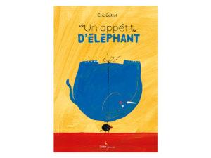 Texte & illustrations d'Eric Battut, Didier Jeunesse